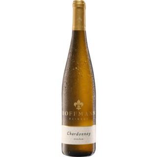 2018 Chardonnay trocken - Weingut Hoffmann