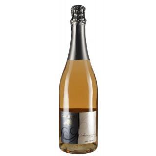 Schwarzriesling rose´Sekt lieblich - Weingut Gaufer