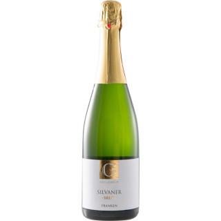 2018 Winzersekt Silvaner brut - Weingut Giegerich