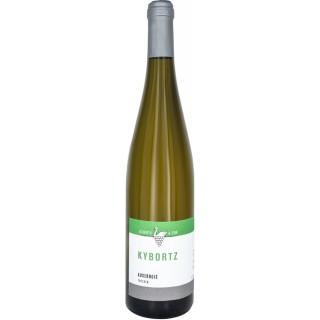 2020 Kybortz Auxerrois trocken - Weingut Kühborth und Sinn