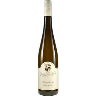 2017 Blauschiefer Riesling trocken - Weingut Goswin Lambrich