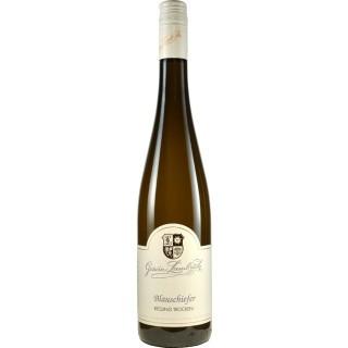 2018 Blauschiefer Riesling trocken - Weingut Goswin Lambrich