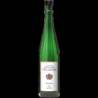 2016 Riesling Spätlese Süß - Weingut Schloss Vollrads