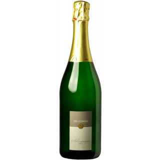 2017 Silvaner brut - Weingut Zur Schwane