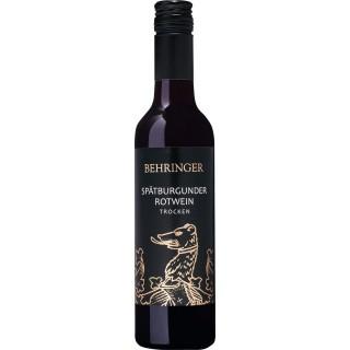 2016 Spätburgunder trocken 0,375 L - Weingut Behringer
