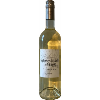 2018 HIGHWAY to HEAVEN - Weincocktail - Weingut Glaser