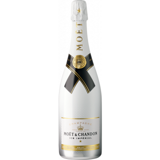 Champagne Ice Imperial - Moet & Chandon