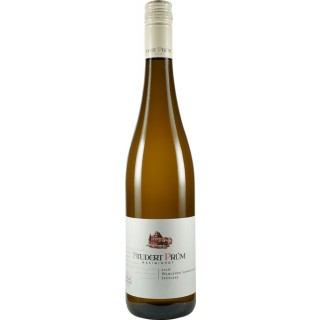 2019 Wehlener Sonnenuhr Riesling Spätlese trocken - Weingut Studert-Prüm