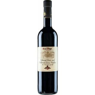 2011 Cabernet Dorio + Cabernet Dorsa Auslese Barrique trocken - Wein- und Sektgut Ernst Minges