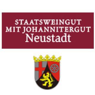 2016 Pfalz Merlot trocken - Staatsweingut mit Johannitergut