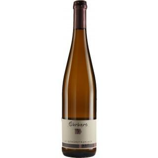 2017 Gewürztraminer BIO - Weingut Ehrhart