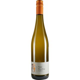 2019 Saar Riesling Spätlese lieblich - Weingut Peter Greif