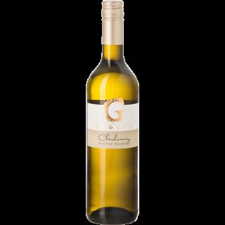 2019 Chardonnay Spätlese trocken - Weingut Grosch
