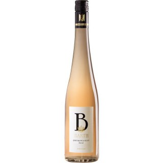 2020 Spätburgunder Rosé VDP.Gutswein trocken Bio - Barth Wein- und Sektgut