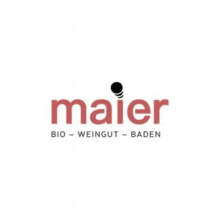 """""""Glüher"""" Weiß 1,0 L - Weingut Maier"""