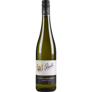 """2018 Weisswein Cuvée """"Late Harvest"""" *** lieblich - Weingut Rienth"""
