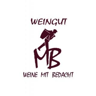 2019 Weinährer Giebelhöll Spätburgunder halbtrocken - LAHN Weingut Massengeil-Beck