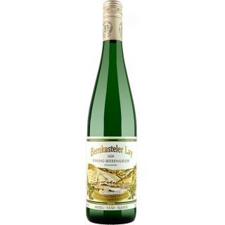 2006 Bernkasteler Lay Riesling Beerenauslese 0,75L Stelvin - Weingut Witwe Dr. H. Thanisch, Erben Müller-Burggraef