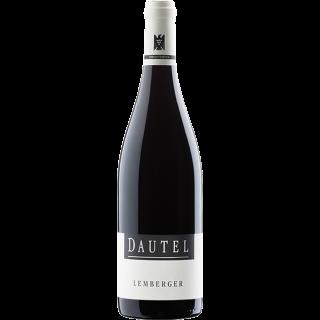 2018 Lemberger Trocken - Weingut Dautel
