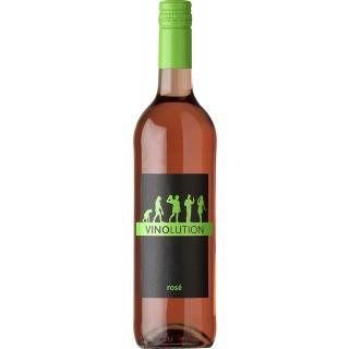 Vinolution ROSÉ - Weingut Kriechel