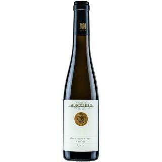 2011 Gewürztraminer Auslese 0,375L - Weingut Münzberg