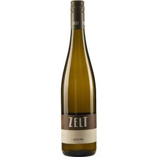 2018 Riesling Trocken - Weingut Zelt