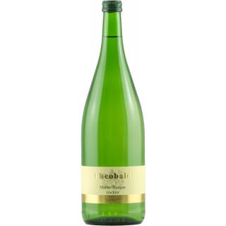 2019 Müller-Thurgau trocken 1,0 L - Weingut Theobald