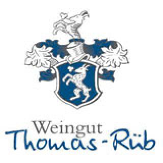 2017 Flonheimer Adelberg Scheurebe QbA - Weingut Thomas-Rüb