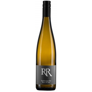 2018 Spätburgunder Blanc de Noir trocken - Weingut Richard Rinck