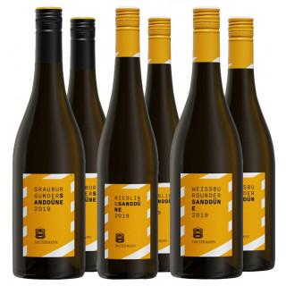 Dautermann Kennenlern-Paket - Weingut Dautermann