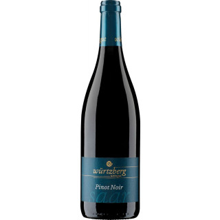 2017 Pinot Noir trocken - Weingut Würtzberg