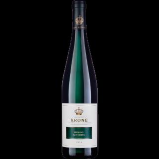 """2015 Krone Riesling """"Alte Reben"""" Qualitätswein - Weingut Krone"""