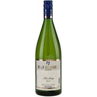 2019 Riesling Qualitätswein trocken 1L - Weingut Rolf Heinrich