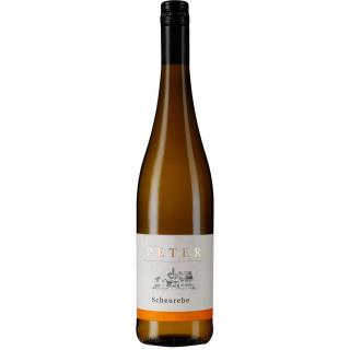2020 Scheurebe feinherb - Weingut Peter