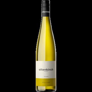 2018 Steillage Riesling Feinherb - Weingut Friedrich Altenkirch