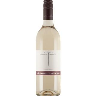 2018 Spätburgunder Blanc de Noirs - Weingut Silbernagel