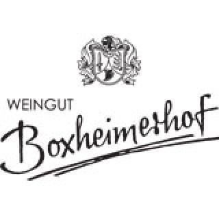2015 St. Laurent trocken - Weingut Boxheimerhof