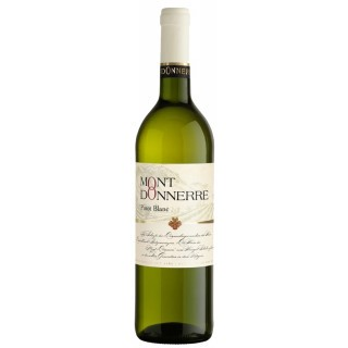 2016 Mont Donnerre Pinot Blanc QbA - Weingut Schales