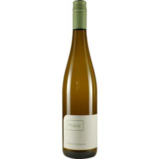 2018 Weißburgunder QbA trocken - Weingut Franz