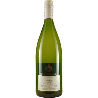 2020 Riesling trocken 1,0 L - Weingut Zehnthof Kruger