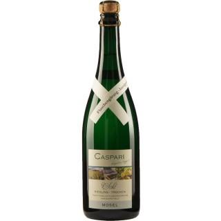 2014 Riesling Winzer-Sekt trocken - Weingut Caspari
