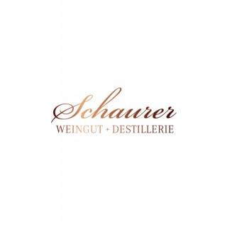 2018 Portugieser Weißherbst mild 1L - Weingut Schaurer