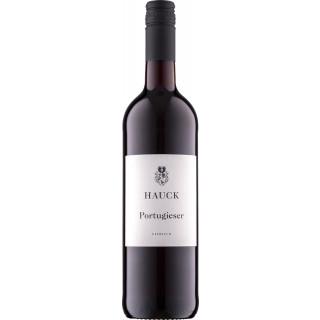 2018 Portugieser lieblich - Weingut Hauck