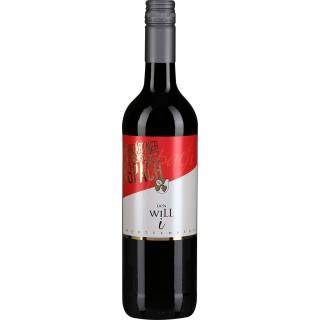 2018 Will 'i halbtrocken - Weingärtnergenossenschaft Aspach