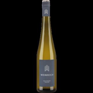 2016 Weinreich Bechtheimer Riesling BIO trocken - Weingut Weinreich