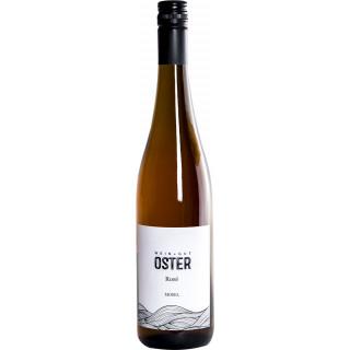 2020 Rosé feinherb - Weingut Oster