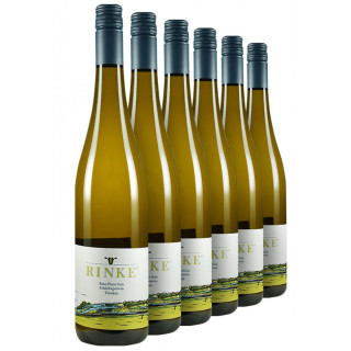 Saar-Pinot Gris-Paket // Weingut Rinke