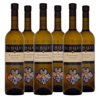 Weißwein Paket  - Weingut Schales