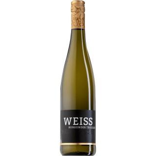 2020 WEISS Weissburgunder trocken - Weingut Meintzinger