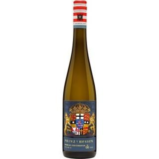 2015 Winkeler Jesuitengarten Riesling VDP.GROSSES GEWÄCHS trocken - Weingut Prinz von Hessen